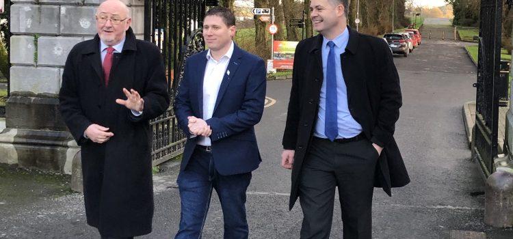 Matt Carthy confirms he will run in General Election