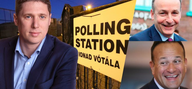 """FF/ FG stitch-up """"an insult to voters' desire for change""""- Matt Carthy TD"""