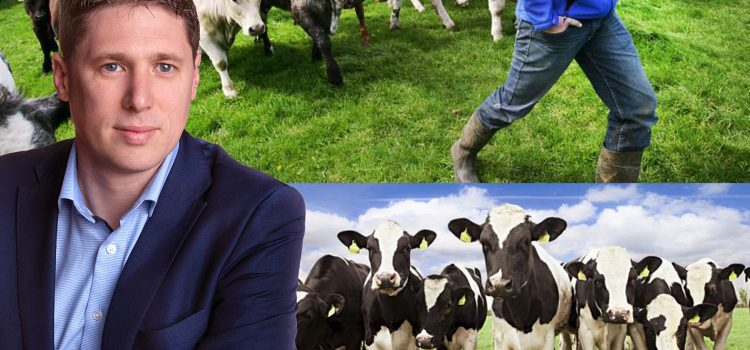 """It's time to deliver Fair prices, a Fair CAP and Fair Play for Irish Family Farmers""  – Matt Carthy"