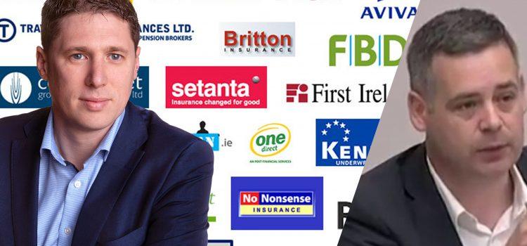 Sinn Féin will tackle the insurance rip-off 'head-on' – Carthy