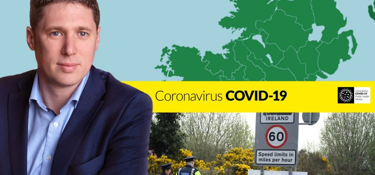 Covid-19 regulations must apply to everyone, from both sides of the border – Matt Carthy TD