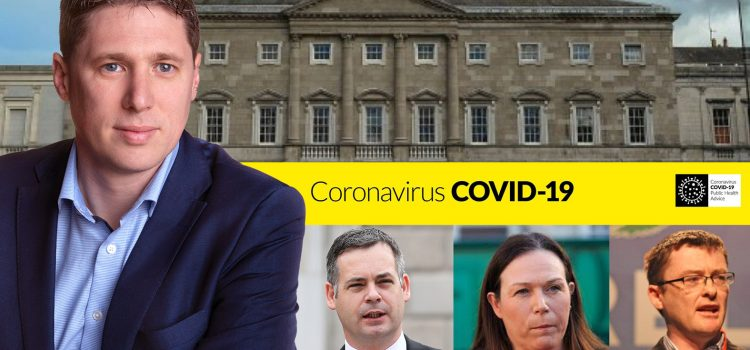 Covid-19 Dáil Committee can play an important role in coming months – Matt Carthy TD