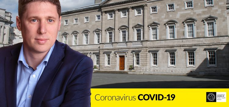 Carthy expresses disappointment that Government's Covid-19 proposals fall short of what is required